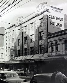 centaur house 1948