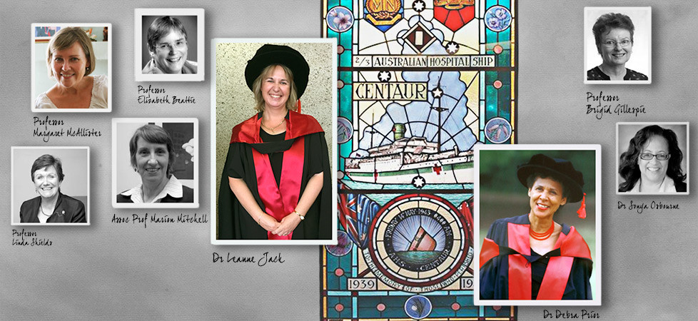 Postgraduate Scholarship Winners and Fellows